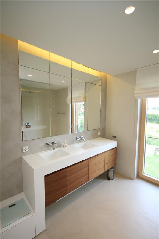 Badezimmer renovierung renovierungen bauunternehmen for Gestaltung eines badezimmers