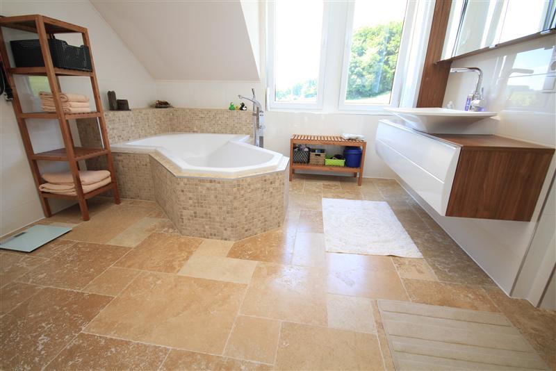 Aménagement Dune Salle De Bain Moderne Et Design - Une salle de bain com