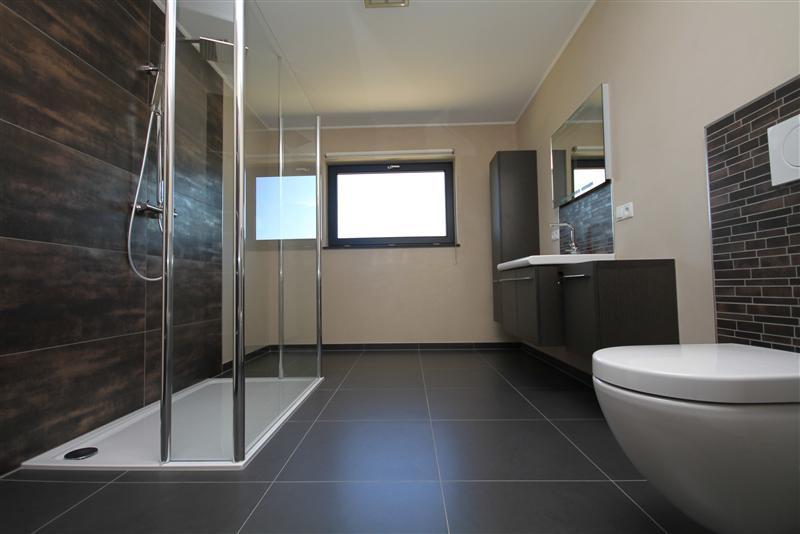 Rénovation de salle de bain - Rénovations