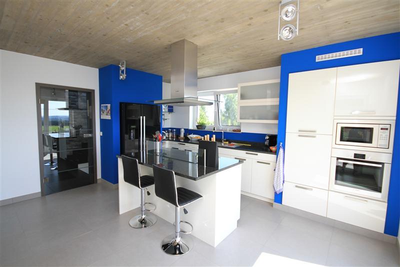 Küche - Renovierungen - Bauunternehmen Yelo-Bau (Luxemburg)