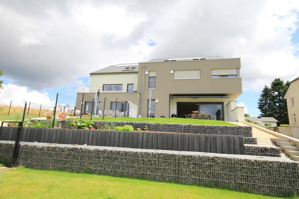Maisons Clé-En-Main - Concept - Entreprise De Construction Yelo