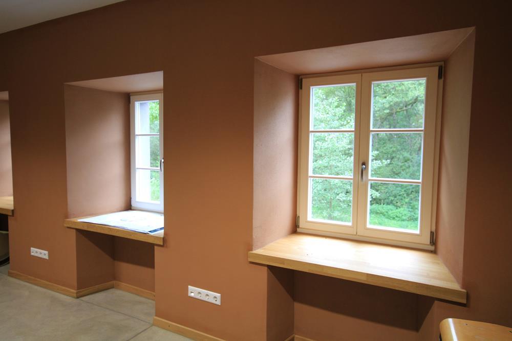 lehmputz meurer putzhilfe with lehmputz prevnext with lehmputz simple erfahrungen einer. Black Bedroom Furniture Sets. Home Design Ideas