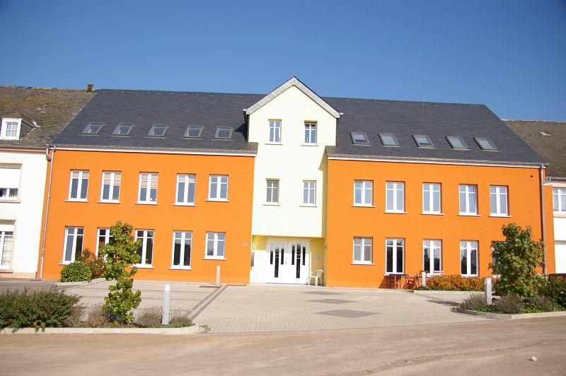 Bauunternehmen Luxemburg appartements projekte yelo bau bauunternehmen luxemburg