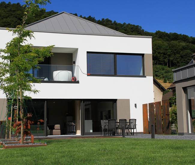 Bauunternehmen Luxemburg häuser fassaden projekte yelo bau bauunternehmen luxemburg