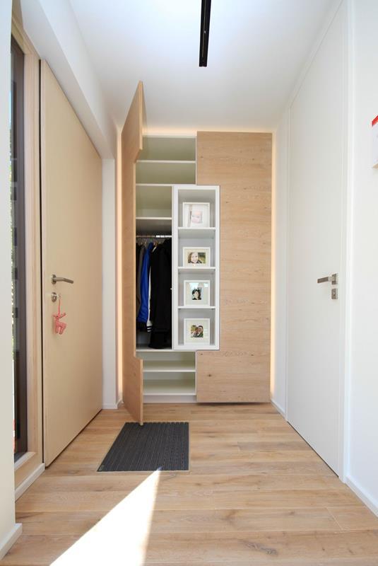 Aménagement intérieur - Projets