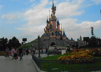 Disneyland Paris Disneyland Paris